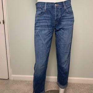 Lucky Brand | Women's Boyfriend pants size 26